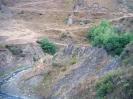 Обследование Ухульской мельницы, дома мельника и окрестностей.